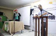 """ربورطاج فعاليات مهرجان """"تضامنوا بالفن"""" مع معتقلي حراك الريف"""
