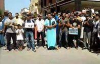 فعاليات تضامنية مع مسلمي الروهينغا
