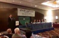 العدل والإحسان ورسالة المؤتمر القومي الإسلامي
