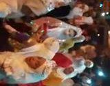 رغم الحصار الزهرات يحتفلن برسول الله في مدينة سيدى يحيى الغرب