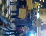 مباشرة من المهرجان الخطابي التضامني مع فلسطين من ساحة الود باكادير