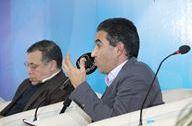 مداخلة الدكتور خالد العسري: الباحث في العلوم السياسية