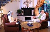 الحلقة الرابعة … الإحترام المتبادل بين الزوجين