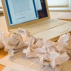 Menulis Artikel Chaidir Web