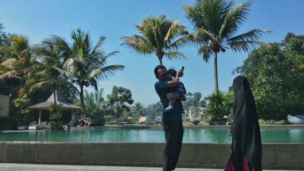chaidir web liburan ke bogor traveling