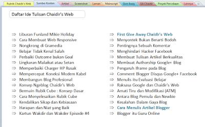 Daftar-Ide-Topik-Bahan-Tulisan-Artikel-Blog