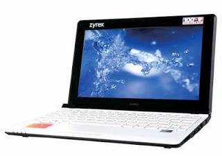 Netbook-ZYREX-SKY-LM-1211