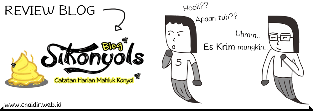 review-sikonyols-blog
