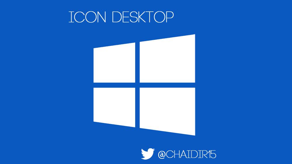 tampilan-desktop-windows-8-bagusnya-tanpa-icon-shorcut