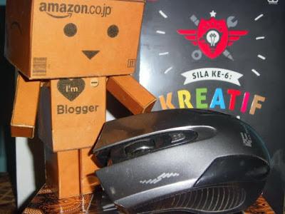 Danbo-Blogger-Giveaway-Chaidir