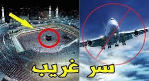 Photo of Pourquoi les avions ne survolent-ils pas la Sainte Kaaba?