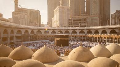 Photo of Hajj 2020 aura lieu cette année mais pas pour tout le monde