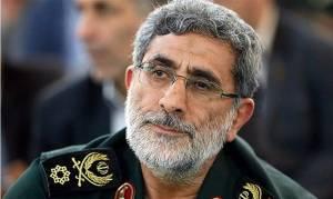 Soleimani's Successor Threatens US