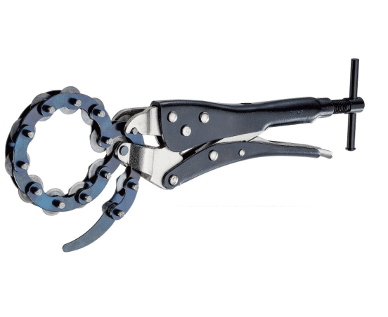 exhaust pipe cutter chain pipe cutter 141 1355 6