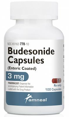 Buy Budesonide