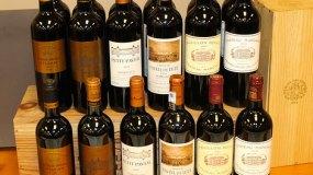 Société Mondiale du Vin