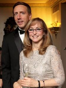 Michael Lancor, Vice Conseiller Gastronomique Barbara Lancor