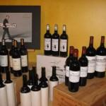Mondiale Bordeaux Tournée at Vintner Select – October 19, 2011