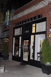 La Poste Restaurant