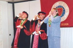 Mondial Celebration Song