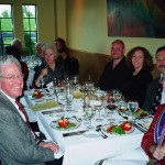 Howard Stevens, Roger Milar, Sally Stevens, Jason Davis, Angela Carson, Michael Schnipper, Carol Bales Schnipper