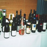 Grand Finale Dine Around – March 14, 2004