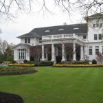 Induction Dinner at Cincinnati Country Club – May 17, 2009