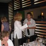 Dine Around at Cumin – August 11, 2009