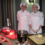 Regional Young Chef Competition – March 19, 2011