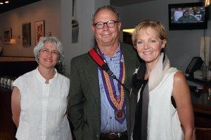 Jean Haynes, Jens Rosenkrantz, Jr., Kay Hurley