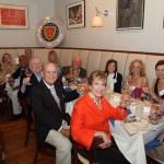 Dinner at La Poste – September 9, 2012