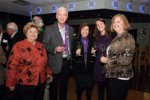 Suzanne Hasl, Graig Smith, Barbara Weinberg, Lindsay Smith, Janet Smith