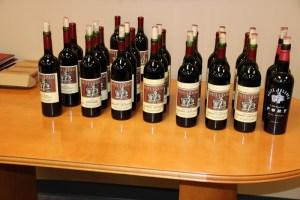 Heitz wines