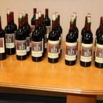 Mondiale Heitz Tasting at Heidelberg Distributing – January 22, 2013