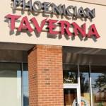 Mid-East Adventure at Phoenician Taverna – July 22, 2013