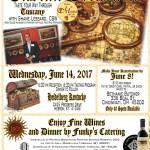 Mondiale Tuscan Cellar Treasures 2017