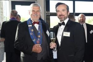 Vice Echanson, Société du Vin, Mike Monnin, Jimmy Carpenter
