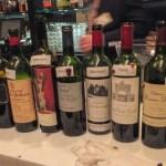 More fine bottles