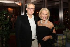 Larry Mosteller, Kathy Comisar