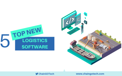 TOP 5 New Logistics Software