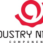 Industry Nine Logo and Text – R&B