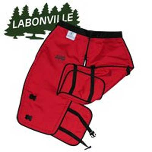 Labonville Full-Wrap Chainsaw Safety Chaps Review