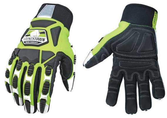Youngstown Glove 09-9083-10-L Titan XT Lined with Kevlar Glove Review