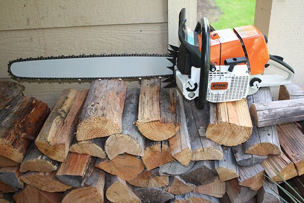 where to buy used chainsaw
