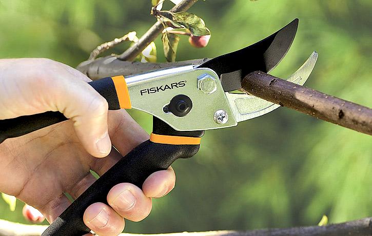 Best Pruning Shears Fiskars Bypass Pruner