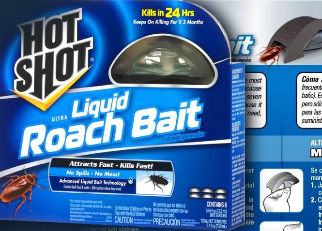 Hot Shot Maxattrax Ant Bait Child Resistant Stations 8 Count Walmart Com