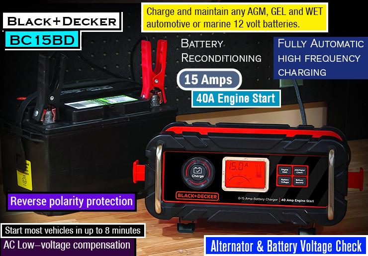 Black And Decker Bc15bd Manual
