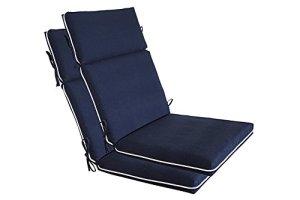 Superb Back Chair Cushion Shop Download Free Architecture Designs Ogrambritishbridgeorg