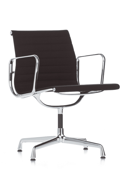 Vitra Aluminium Group Chairs EA 108