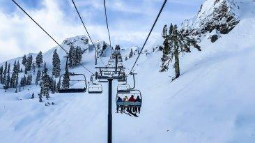 kit pour le ski